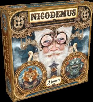 Boîte Nicodemus